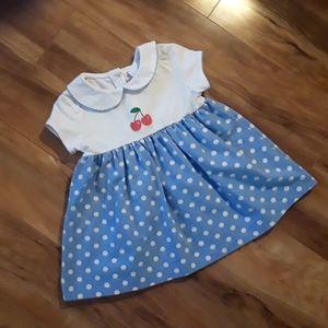 Florence Eiseman Dress